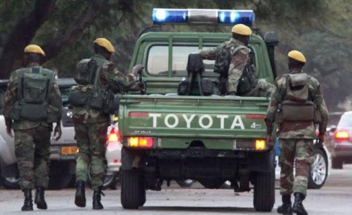 Coronavirus Strikes Presidential Bodyguards – Report