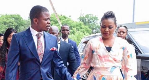 How the Bushiris were smuggled out of SA