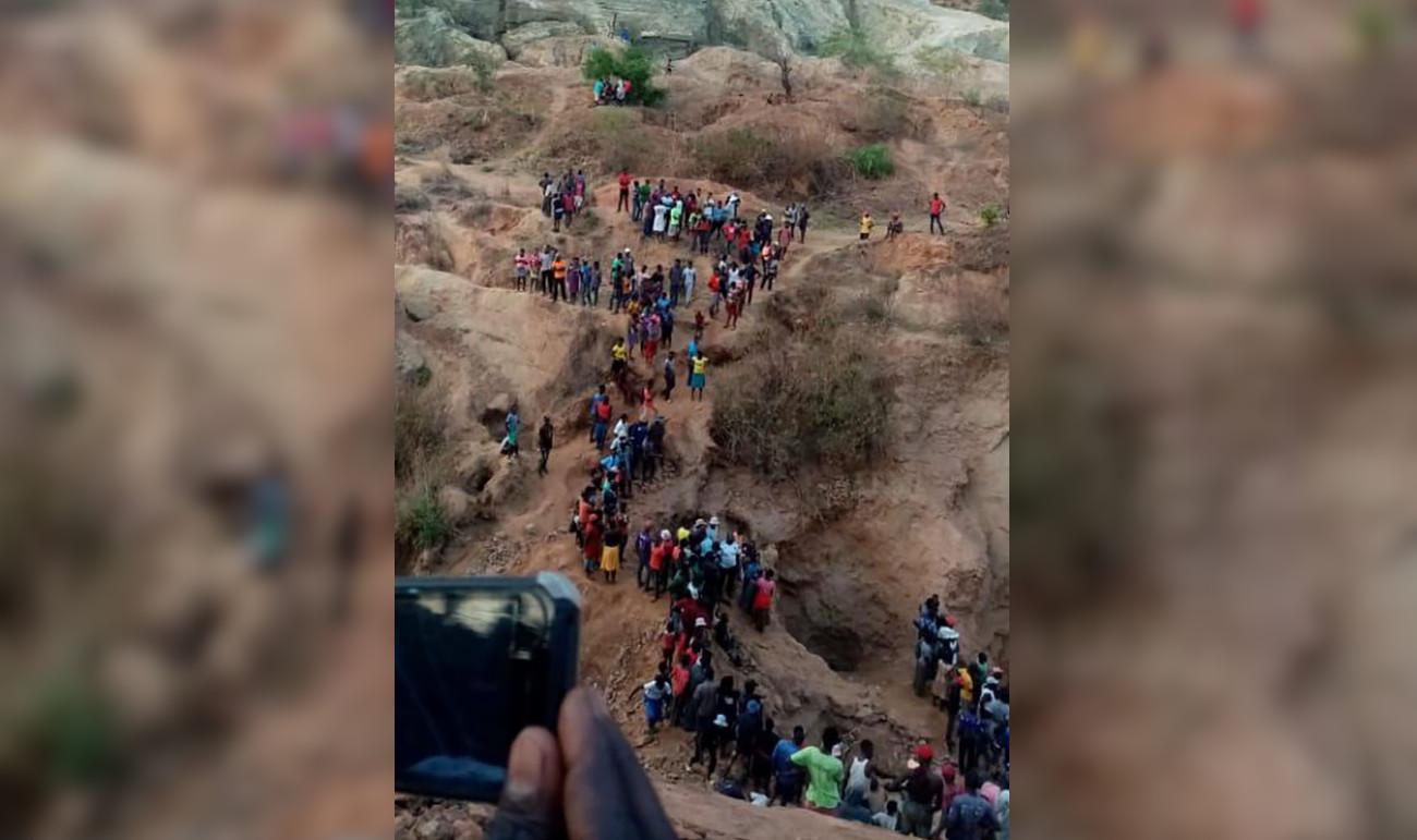 Bindura Mine Collapse Update: 2 Bodies Recovered