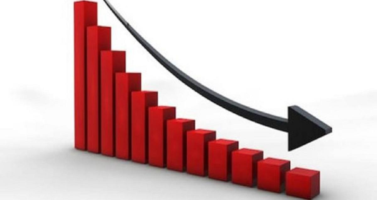 Inflation Drops To 348.59%