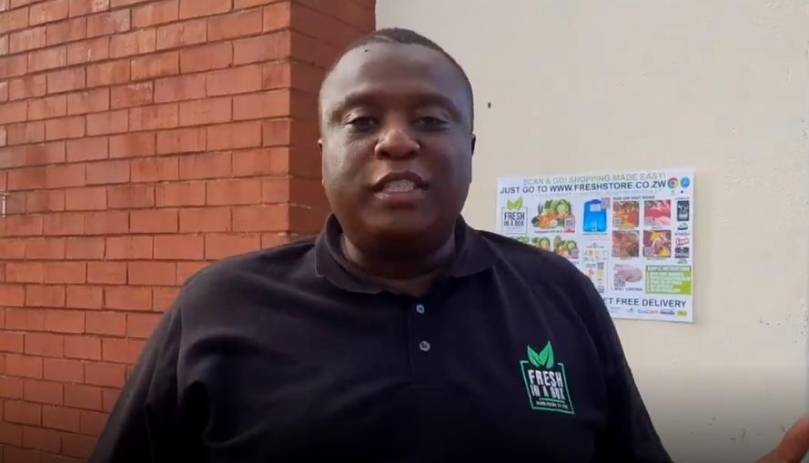 Hospitalised Businessman Kuda Musasiwa On Recovery Path