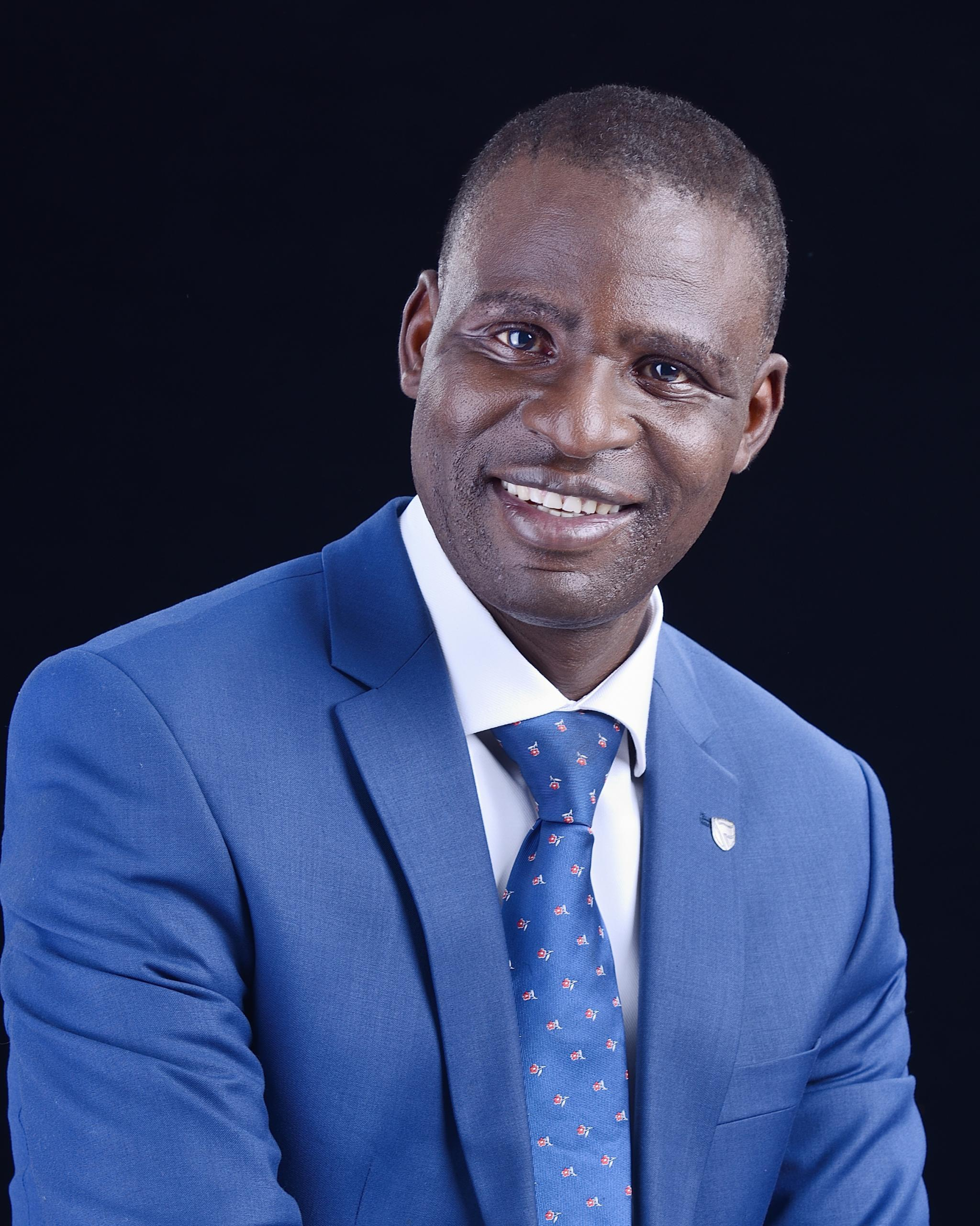 Stanbic Appoints Nyanhongo As New Chief Executive