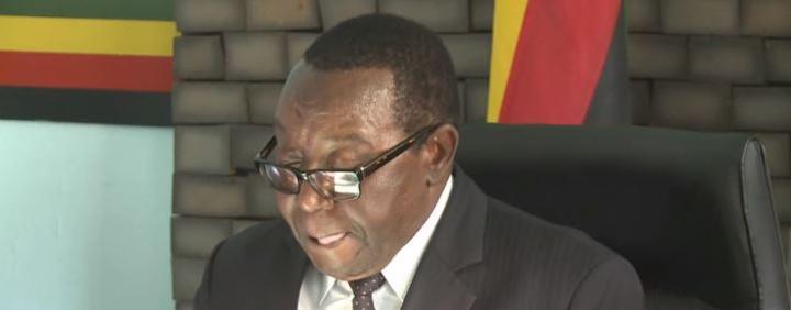 SK Moyo Says Mugwadi Is Mischievous After Ramaphosa Dares ZANU PF