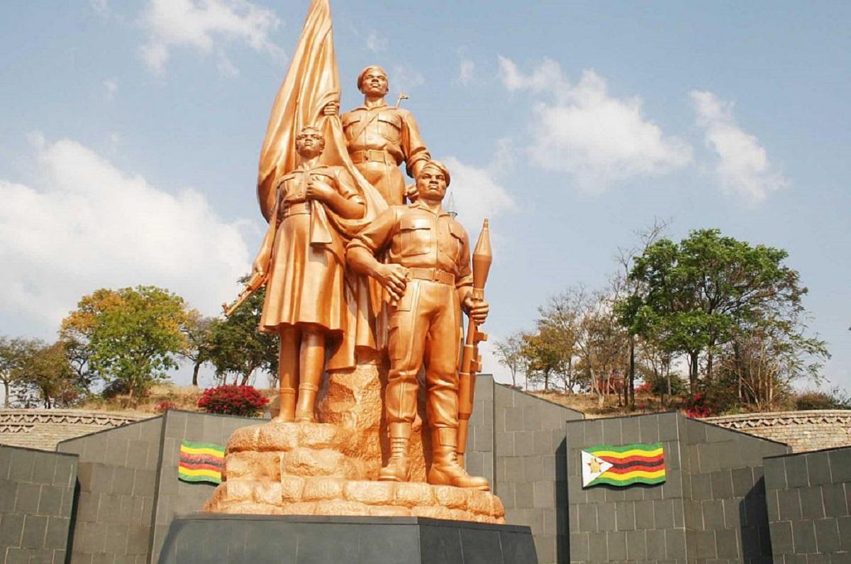 Brig-Gen Moyo Declared National Hero
