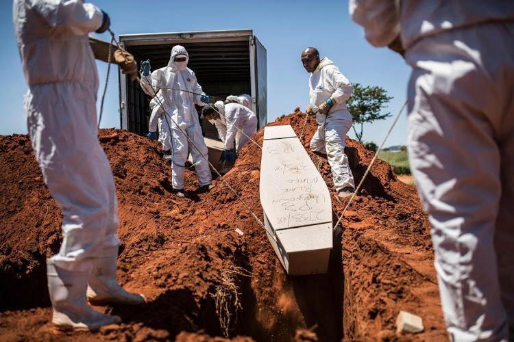 Covid-19: Zimbabwe Records 21 Deaths In 24 Hours