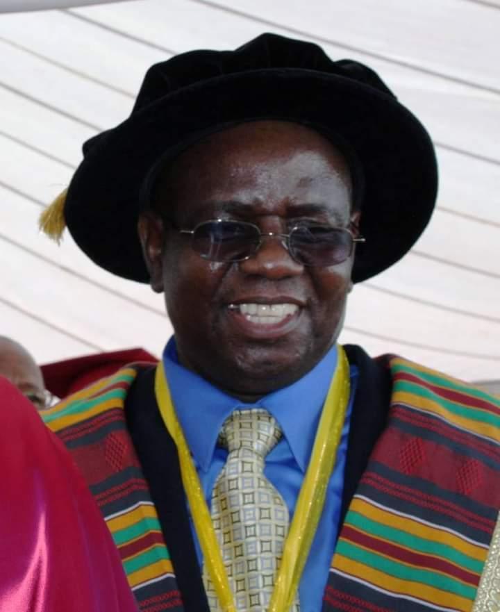 Africa University Vice Chancellor, Professor Munashe Furusa Has Died