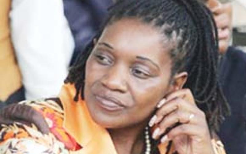 JUST IN: Rushwaya Granted $100 000 Bail