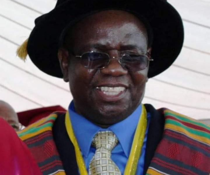 AU Vice Chancellor Professor Furusa Dies