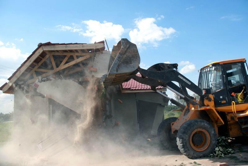 Council Demolitions Haunt Budiriro Residents