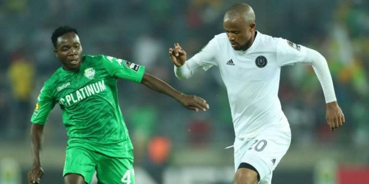 FC Platinum's Perfect Chikwende Joins Tanzania's Simba SC