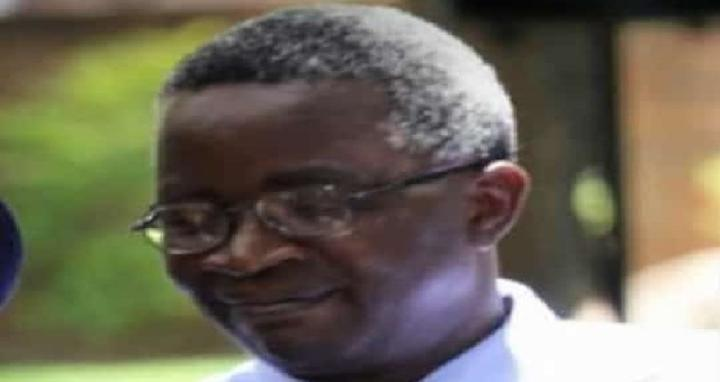 Dr Mutwira, Consultant Surgeon Succumbs To Covid-19
