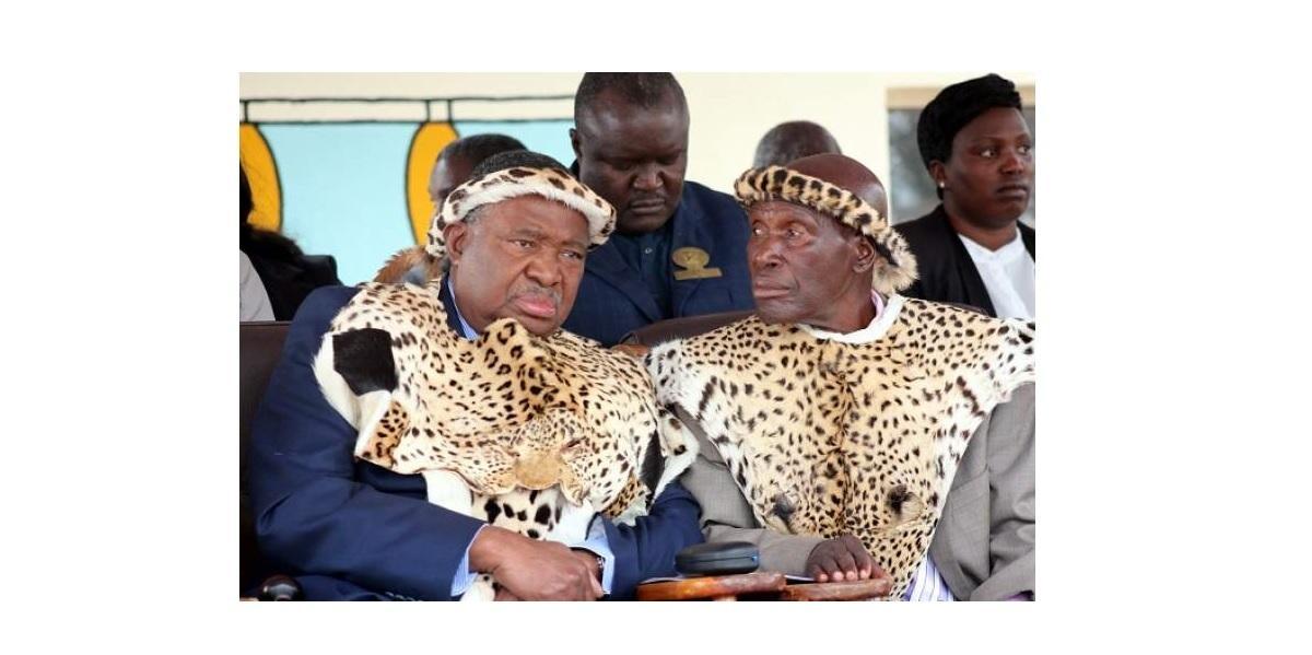 Chief Maduna Must Be Declared National Hero – Mbuso Fuzwayo