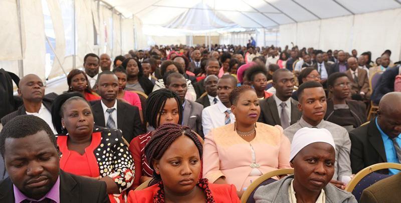 Zimbabwe Refugee Students Get Reprieve In Botswana