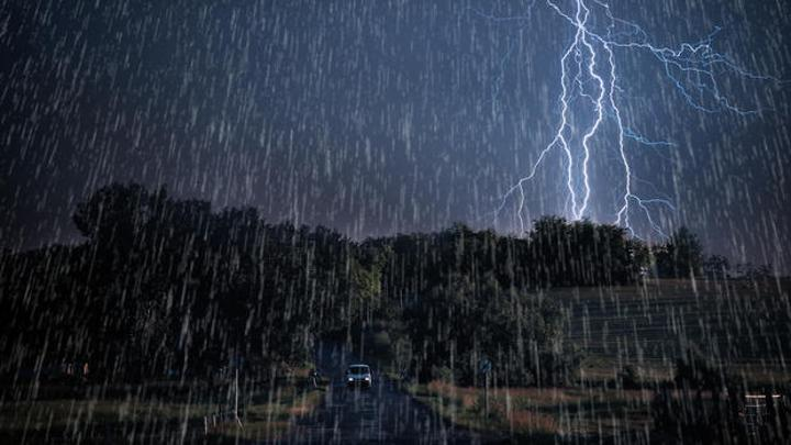 Light Showers To Be Expected Countrywide – MSD