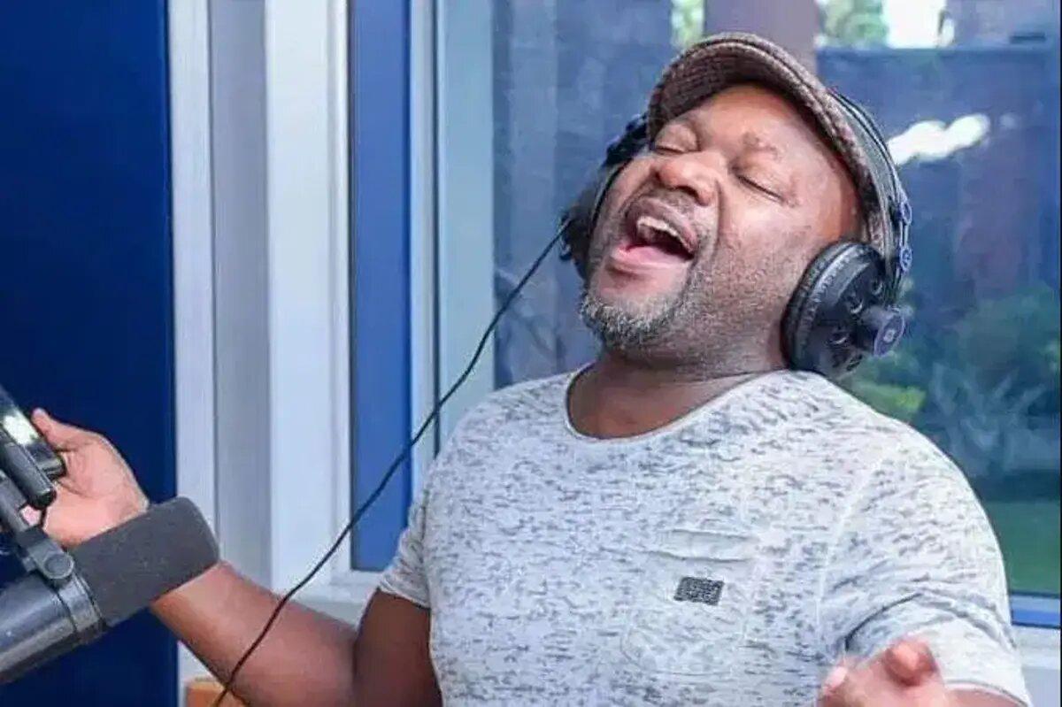 Former Star FM DJ Phatisani Sibanda Joins Power FM