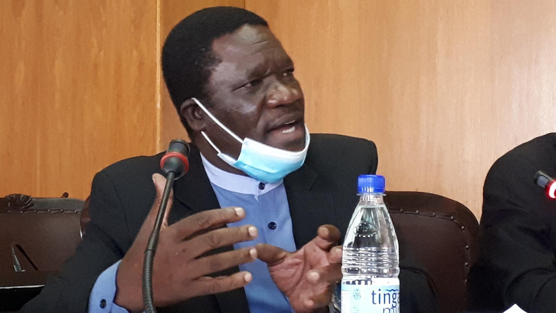 ZEC Will Be Guided By Health Protocols – Silaigwana