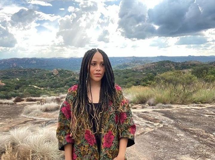 UK-based Zimbabwean Actor Tanya Fear Reclaims Her Full Name