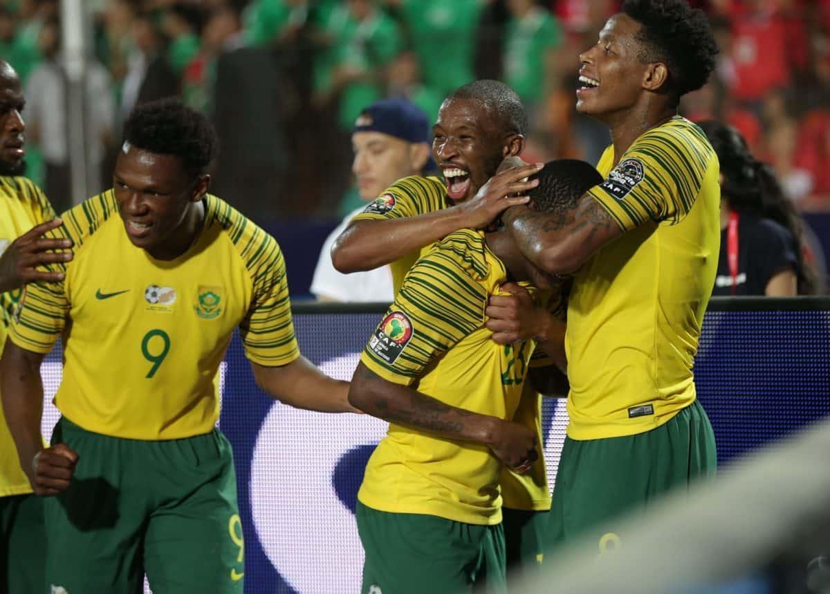 SAFA Scrambles To Appoint Bafana Coach