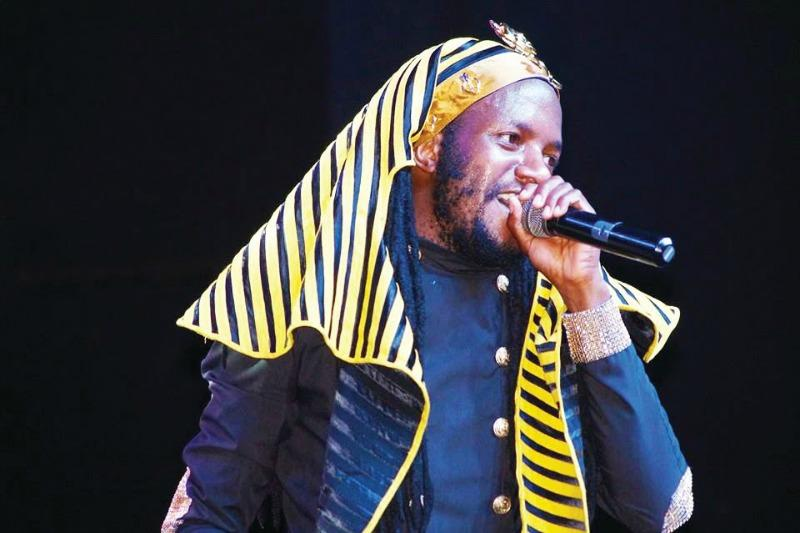 Winky D Sues Magamba TV US$12 000 For Copyright Breach