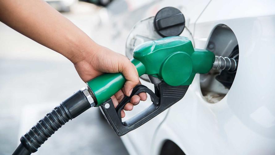 Zimbabwe's Fuel Consumption Falls