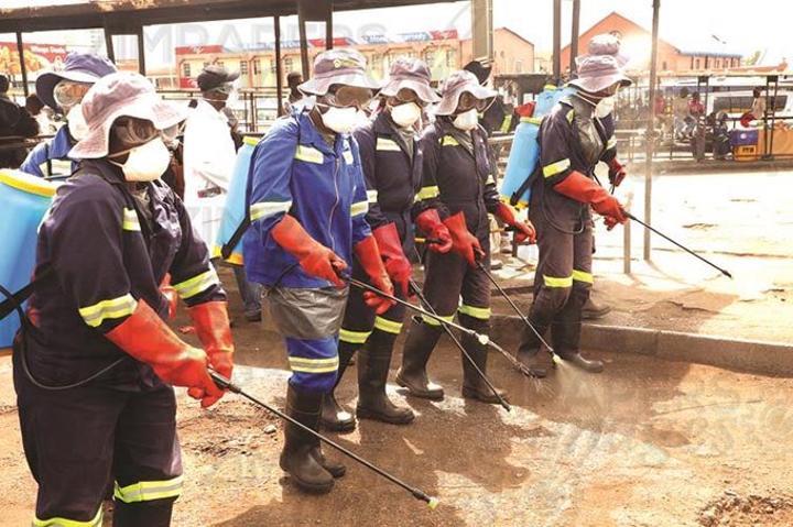 MDC Alliance Statement On International Workers' Day