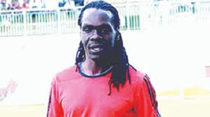 Dynamos Pardons Gift Muzadzi