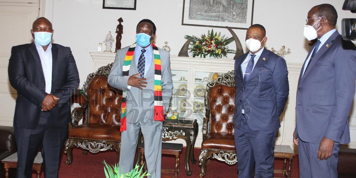 Tongai Matutu Rants At MDC In Mwenezi