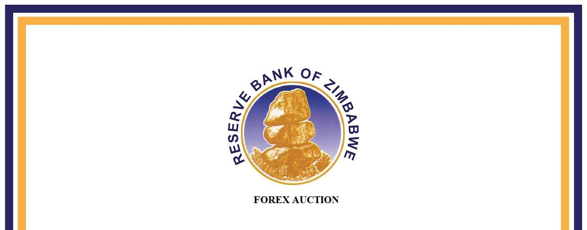 DRC Ambassador Listed As Top Beneficiary Of RBZ Foreign Currency Auction