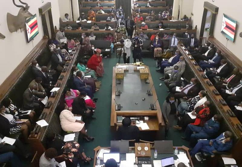 Involve Citizens In Recall Of MPs, Councillors –CSOs
