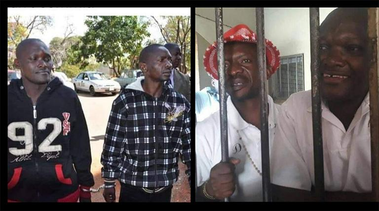 Acquitted MDC Activist Tungamirai Madzokere 'Never Even Killed A Chicken In His Life'