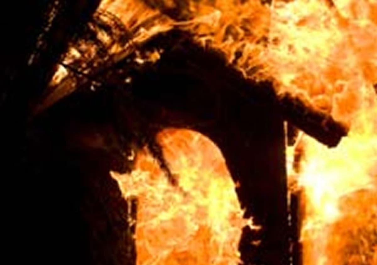 Fires Damages Kwekwe Hospital Staff Quarters