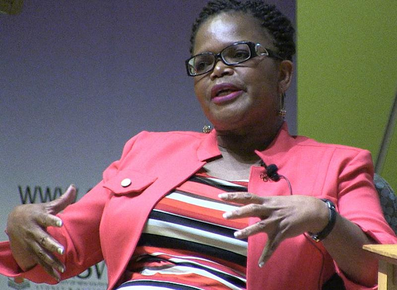 Mtetwa Says Police Should Be Sued For Deliberate Rights Abuses