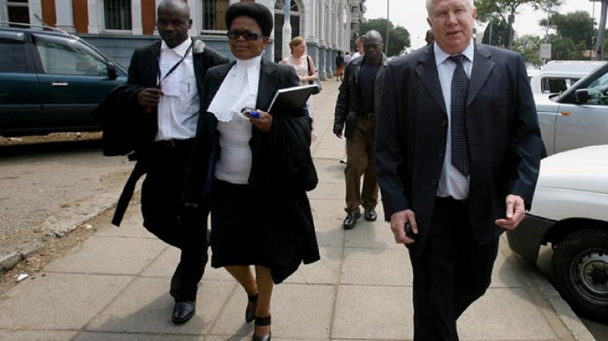 Top Lawyers Mtetwa, Matinenga In Bid To Oust Malaba