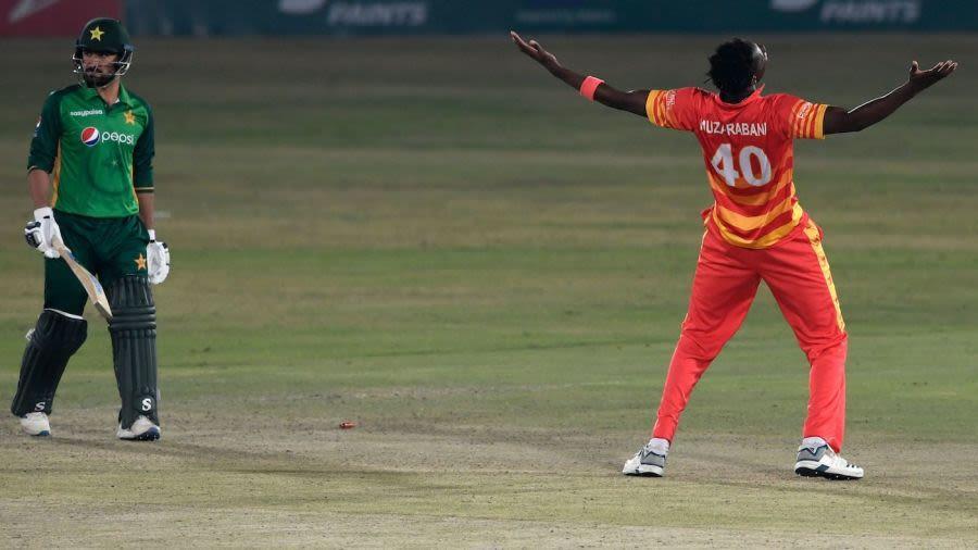 Muzarabani, Flower 2 Wins From Pakistan Cricket League