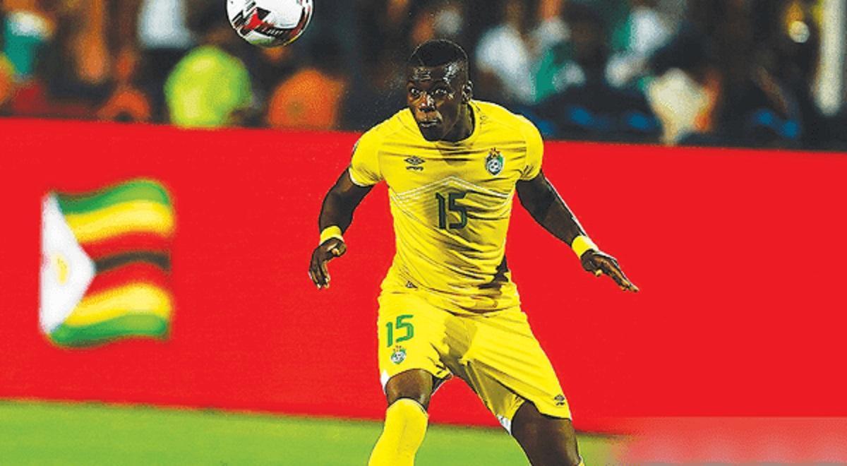 Teenage Hadebe Completes US$1.65 Million Move To MLS