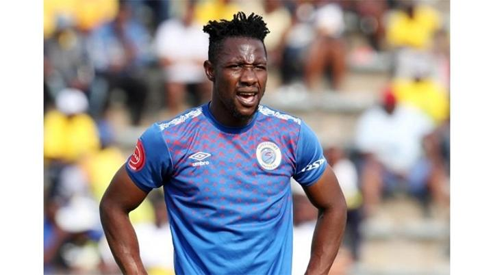 Evans Rusike Set To Join Sekhukhune United