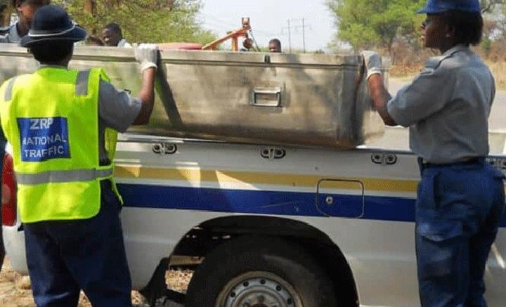 SA Based Zimbabwean Businessman Killed By His Zimbabwean Employee