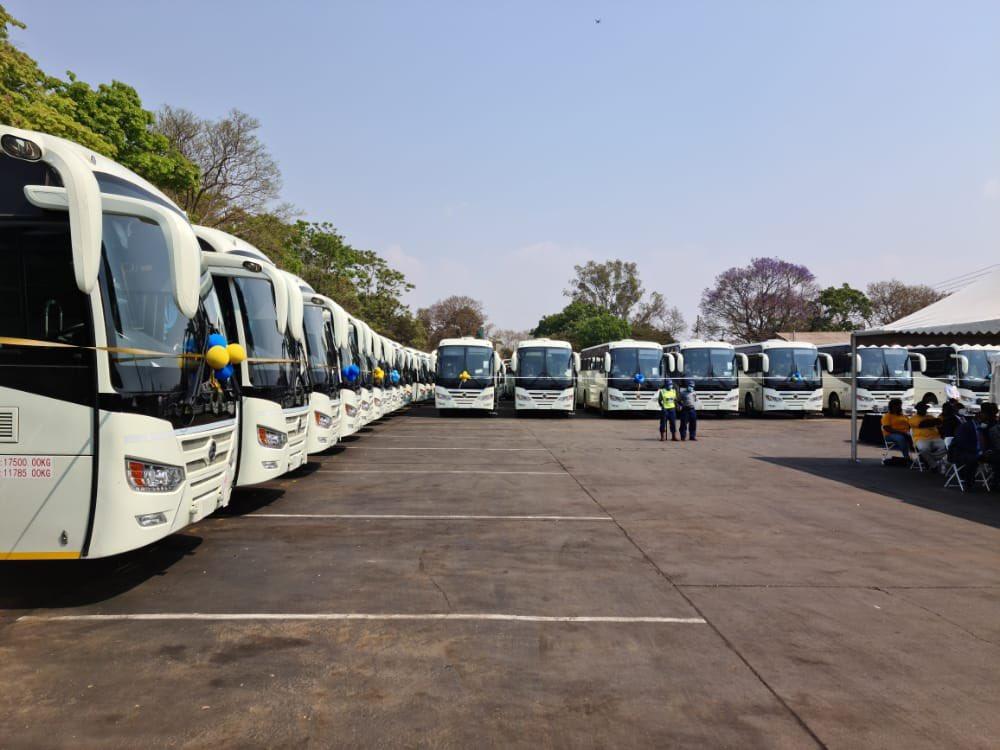 JOB ALERT: ZUPCO Is Recruiting Bus Conductors