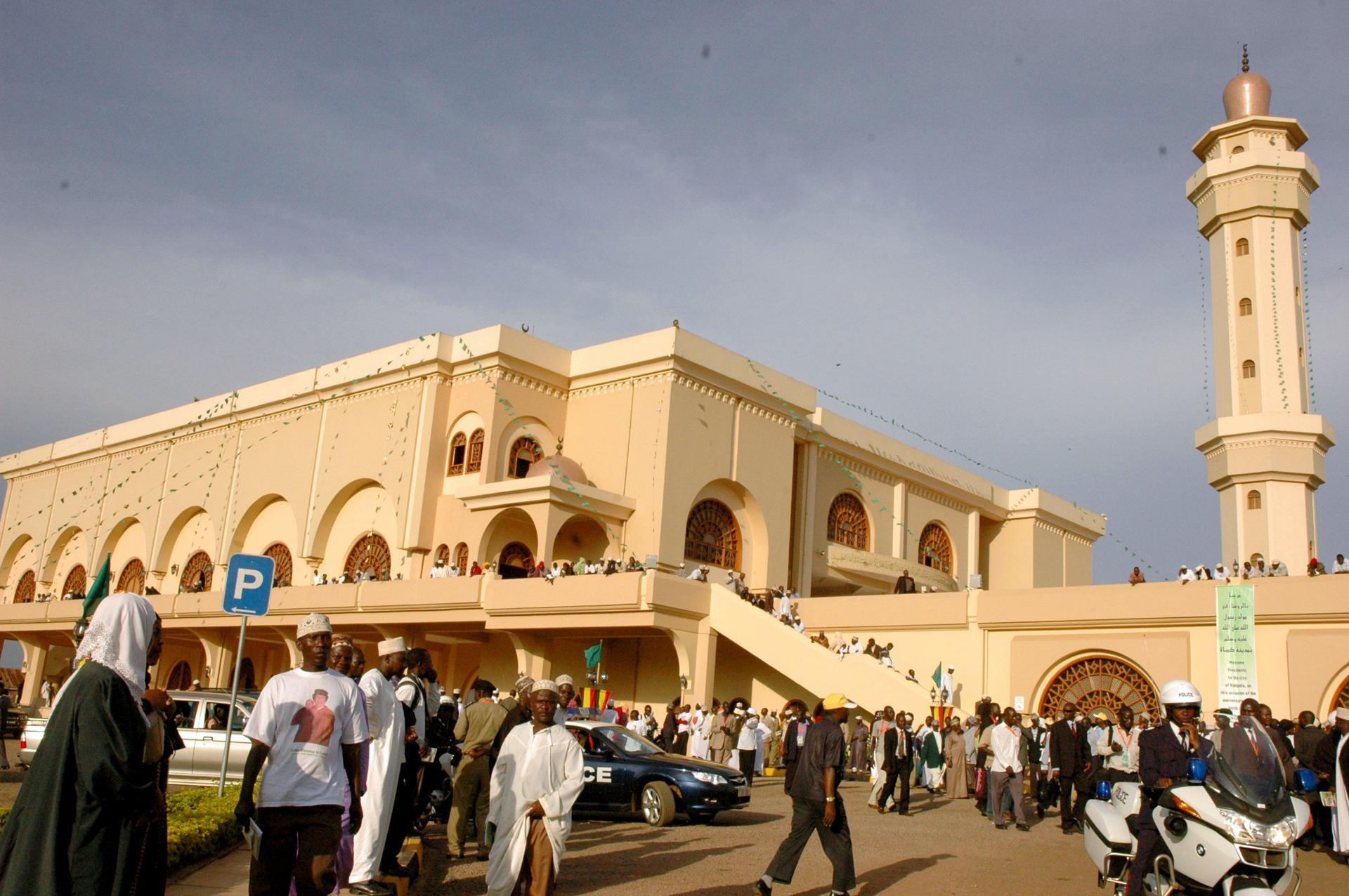 Can Mubajje, Kamulegeya deal resolve Muslim fights?