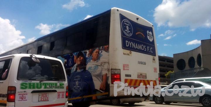 Dynamos, Highlanders To Get Multi-million USD Sponsorship From Tagwirei's Sakunda