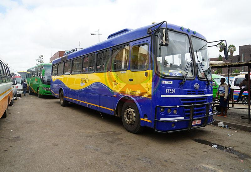 Gokwe Travellers Pay High Fares As ZUPCO Fails To Serve Routes
