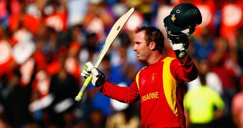 Brendan Taylor Retires From International Cricket