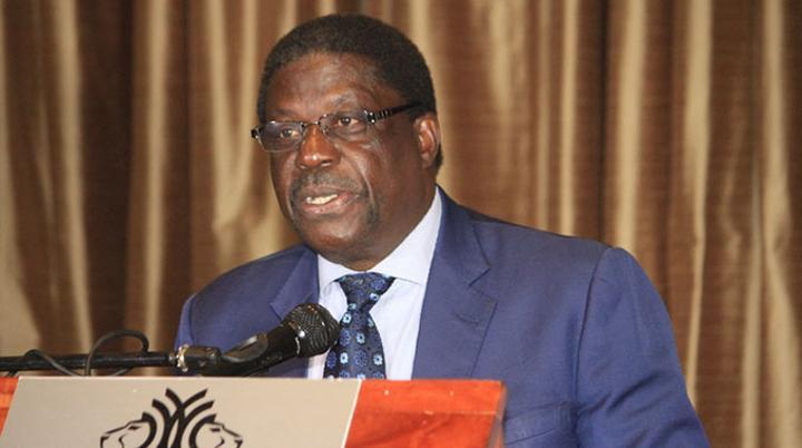 Zanu PF Appoints Mike Bimha As Acting Spokesperson In Simon Khaya Moyo's Absence