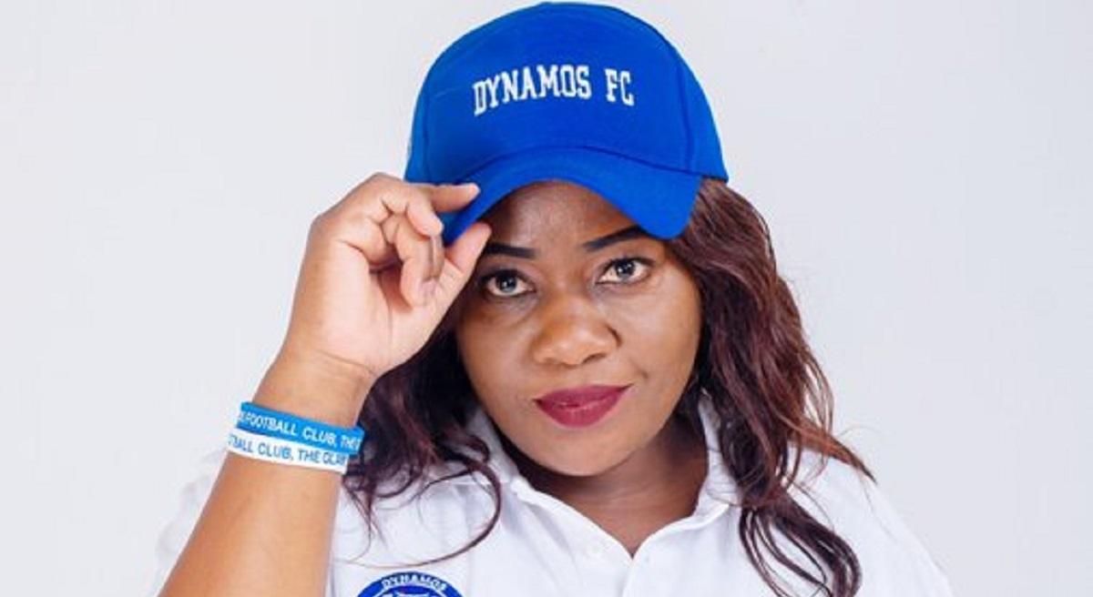Yvonne Mangunda Reveals She Left Dynamos To Join Zimbabwe Cricket