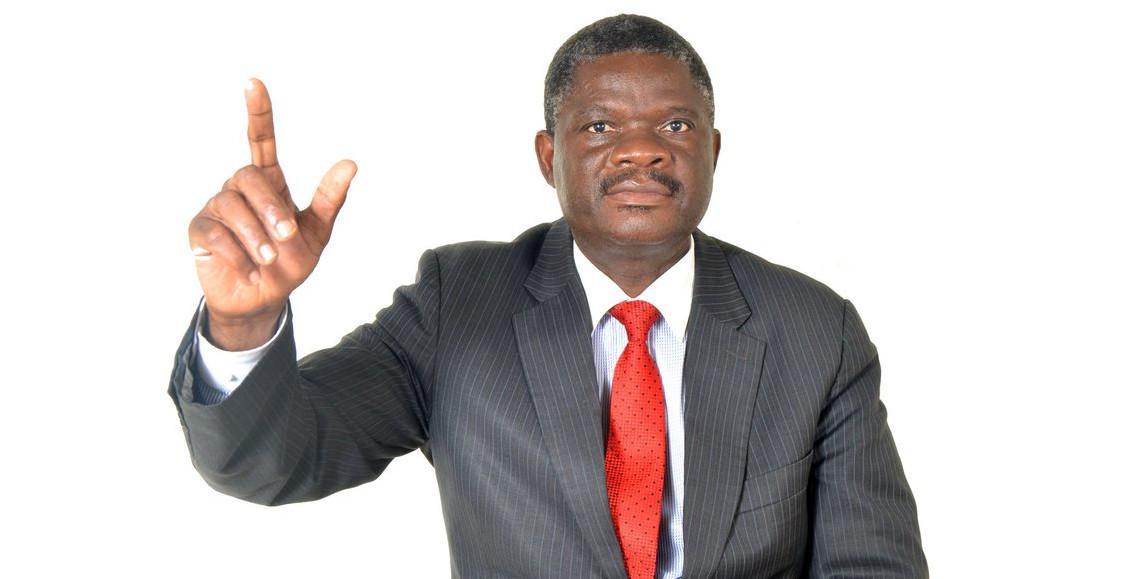 KomichiAsks Mwonzora To Expel MPs, Councilors Sympathetic To Chamisa