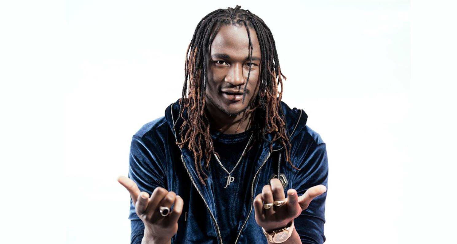 Jah Prayzah and Killer T Detained Following G40 Performance