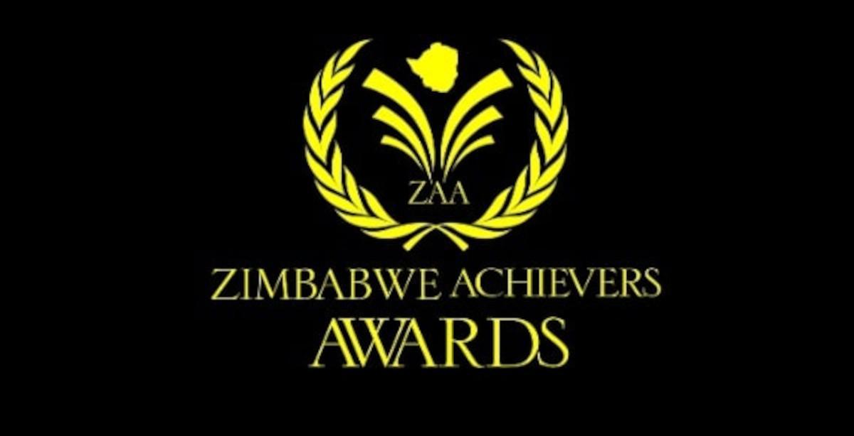 Zimbabwe Achievers Awards 2021 Winners