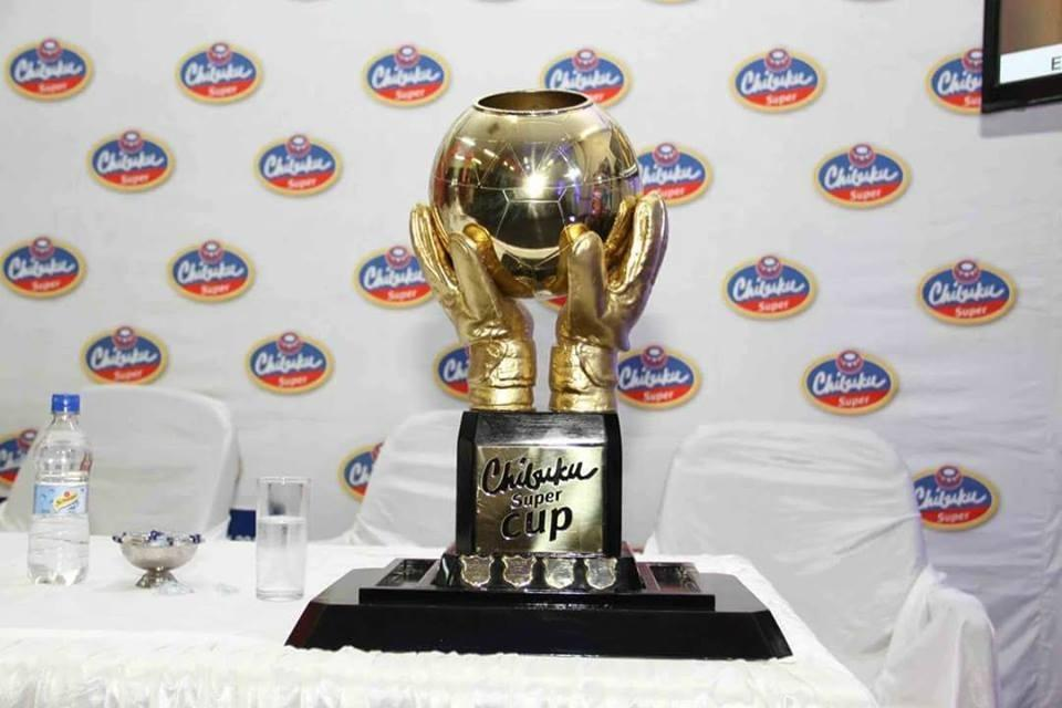 Chibuku Super Cup Expected To Resume As Govt Okays Resumption Of 'All Sport Codes'