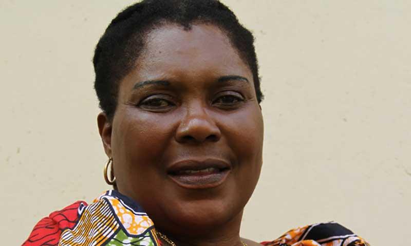 Former Mnangagwa Critic Mandi Chimene Returns To Zimbabwe From Exile