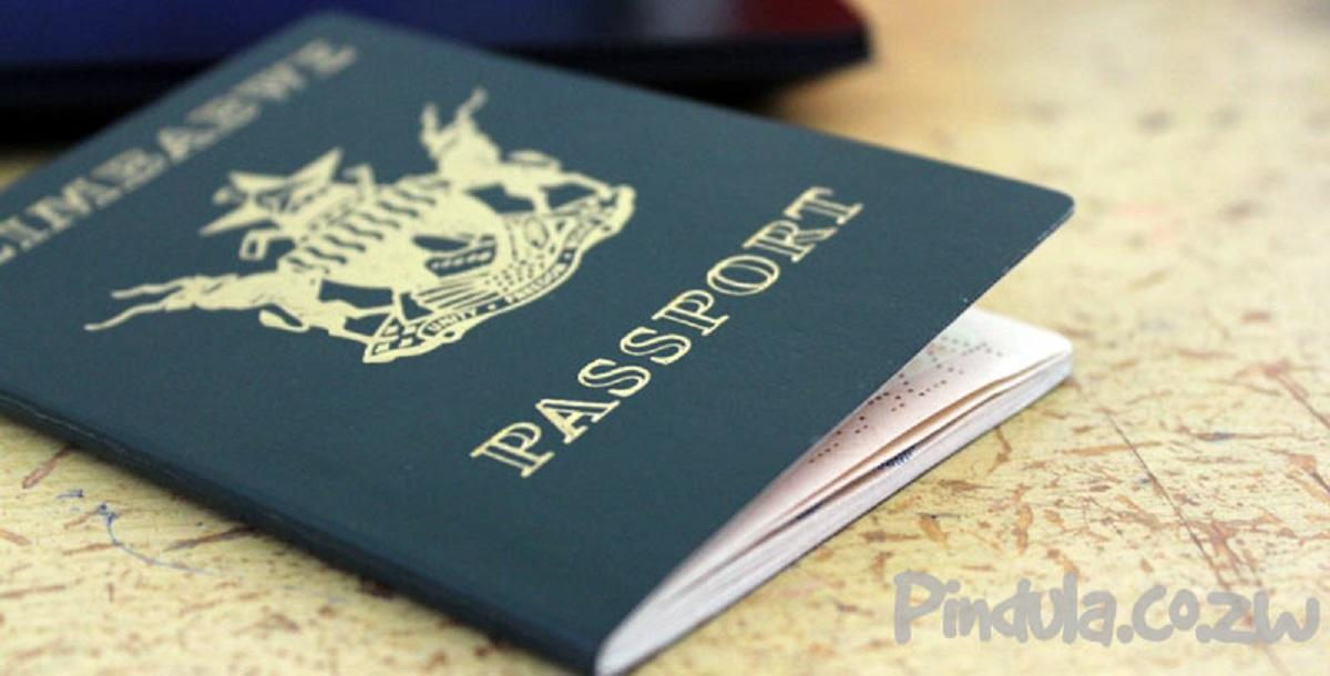 Registrar General's Office Is Only Issuing The US$318 Emergency Passport